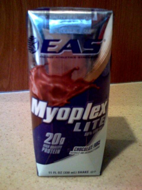 EAS Myoplex Lite Shake